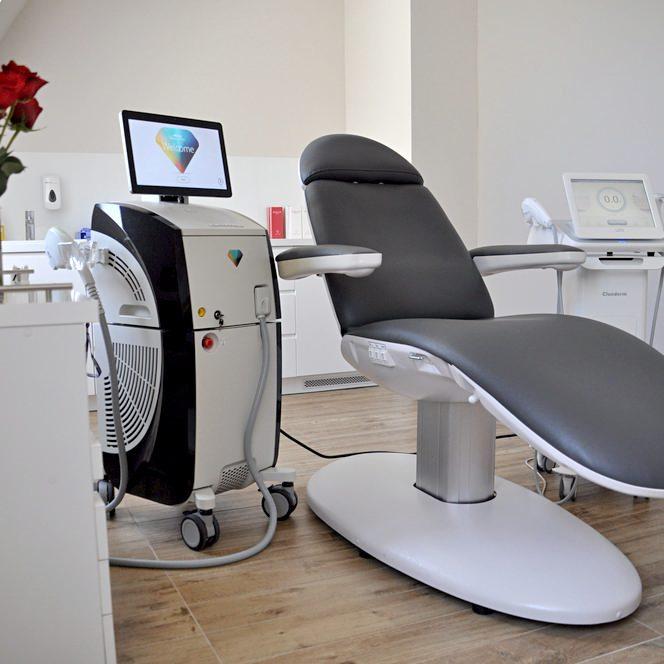 Klinika Sissi Tarnobrzeg - medycyna estetyczna, laseroterapia, modelowanie sylwetki, wellness & spa, fryzjerstwo