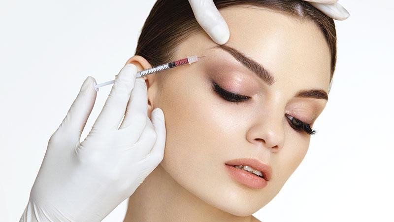Botox - Klinika Sissi - Tarnobrzeg