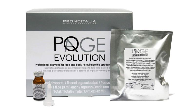 PQ Age Evolution - Klinika Sissi - Tarnobrzeg